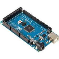 Arduino A000067 Mega 2560 Microcontroller Board
