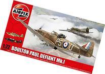 Airfix A02069 Boulton Paul Defiant MK I Plastic Model Kit