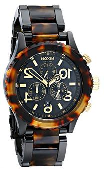 Nixon Women's A037679 42-20 Chrono Watch