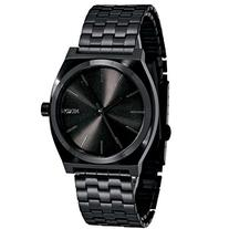 Nixon Men's A045-001 Stainless Steel Time Teller Watch - All