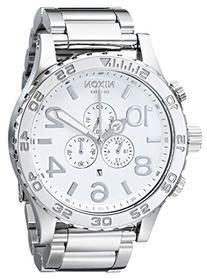 Nixon Men's A083488 51-30 Chrono Watch