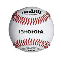 Wilson A1010 High School Baseballs