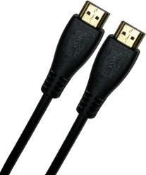 Accell A103C-006B High Speed HDMI Cable with Ethernet - 6.5