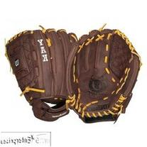 Wilson A1500 FP125 YAK Fielder's Right Hand Throw Fastpitch