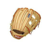 Wilson A2K DW5 David Wright Infield Baseball Glove, Blonde/