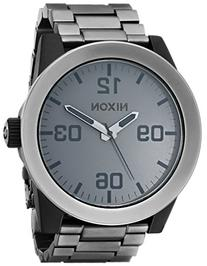 Nixon Men's A3461062 Corporal SS Watch