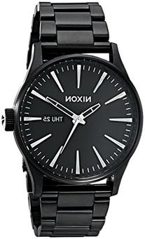 Nixon Men's A356001 Sentry SS Watch