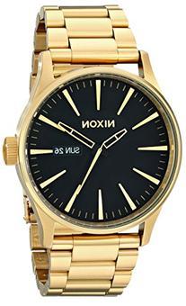 Nixon Men's A356510 Sentry SS Watch