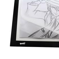 Litup 9-Inch-by-12-Inch  Animation Drawing Sketching Tattoo