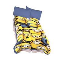 Universal A4322C Minions Little Yellow Buddies Microraschel