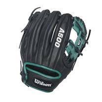 Wilson A500 All-Positions Baseball Glove, 10.75