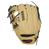 Wilson A500 All-Positions Baseball Glove, 11