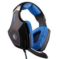 A60 Wired 7.1 Surrounding Sound Gaming Headset Mic