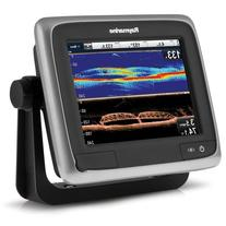 "Raymarine a68 5.7"" MFD Touchscreen w/CHIRP DownVision & CPT-"