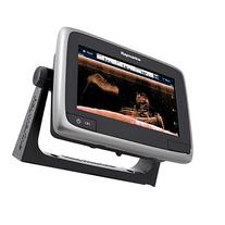 Raymarine a78 Multifunction Display with CPT-100DVS Transom