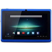 A88X 7'' Tablets - Android 4.4 Quad Core, HD 1024x600 Dual