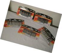 Energizer AA Max Alkaline Batteries 16 per pack