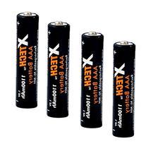 Xtech AAA Ultra High-Capacity 1100mah Ni-MH Rechargeable