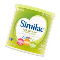 Abbott Similac Infant Formula with Iron Powder Milk-Based-12