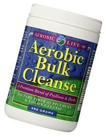 Aerobic Life ABC Aerobic Bulk Colon Cleanse Dietary