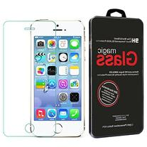 ABC Premium 9h Real Tempered Glass Screen Protector Film for