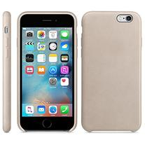 ABC® New Ultra-thin Luxury Leather Back Case Cover For