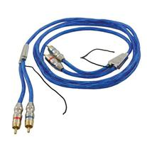 Absolute ABHP20 High Performance RCA Interconnector Cable -