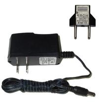 HQRP AC Adapter / Power Supply for Danelectro Fab 600ms