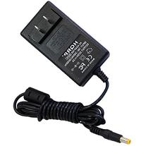 HQRP AC Adapter/Power Supply for DYMO LabelManager 160, 210D
