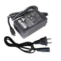 Antoble AC Power Adapter Charger and US Cable for Sony