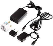 Polaroid AC Power Adapter Kit For Canon EOS T5, T3, M