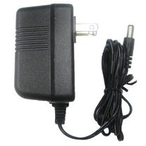 iTouchless AC Power Adaptor for Stainless Steel Recycle