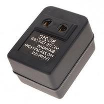50W AC Power 110V To 220V Voltage Converter Adapter
