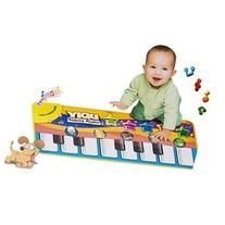 Ac.y.cSmart Baby Planet Piano Mat- Baby Touch Sensitive