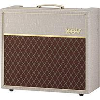 VOX AC15HW1 Hand-Wired Combo Amplifier, 15W, 12