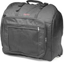 Stagg ACB-120 Standard Bag for Accordion - Black