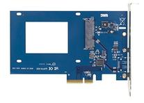 """OWC Accelsior S PCIe Adapter for 2.5"""" SATA III SSD Drives"""