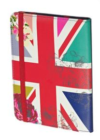 Accessorize Case for Kindle 4 - Union Jack