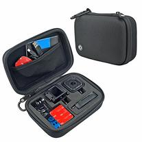CamKix Camera and Accessory Case for GoPro HERO5 / 4 Session