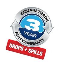 SquareTrade 3-Year Accident Protection Warranty