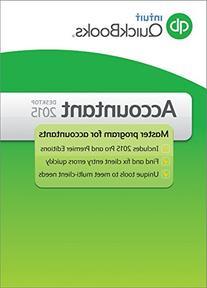 QuickBooks Accountant 3 User