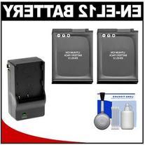 Power2000 ACD-294 Rechargeable Battery for Nikon EN-EL12