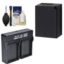 Power2000 ACD-403 Rechargeable Battery for Fuji NP-W126 with