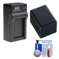 Power2000 ACD-786 Rechargeable Battery for Canon BP-727 with
