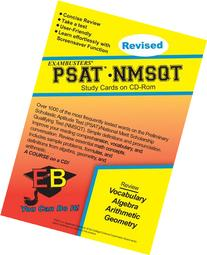 Studying For PSAT/NMSQT?