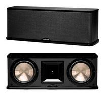 BIC Acoustech PL-28II Center Speaker - Black