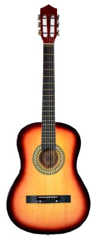 Huntington Acoustic Guitar - Sunburst
