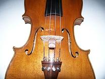Acoustic Instrument: Super Sensitive; Violin Pitch Pipe and