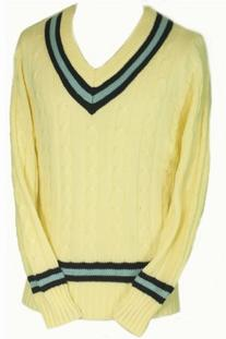 Gray Nicolls Acrylic Sweater