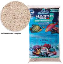 Carib Sea ACS00940 Ocean Direct Natural Live Sand for